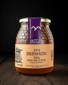 Miel de mil flores del Valle de Aran (1kg)