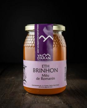Miel de romero del Valle de Aran (500gr)